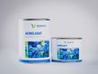 Acmelight Fluorescent paint for Concrete