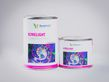 Acmelight Fluorescent paint for Metal